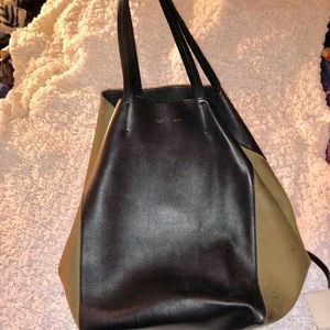 100% AUTHENTIC CELINE TWO PHANTOM Bag